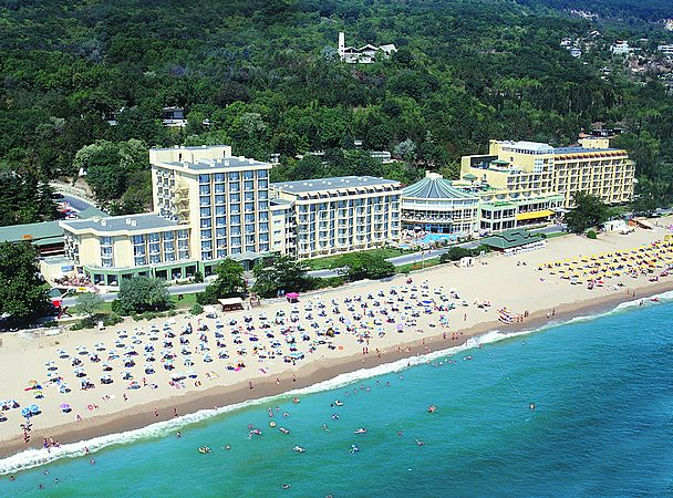 Bulgarien Obzor Hotel Sands Obzor Beach Resort