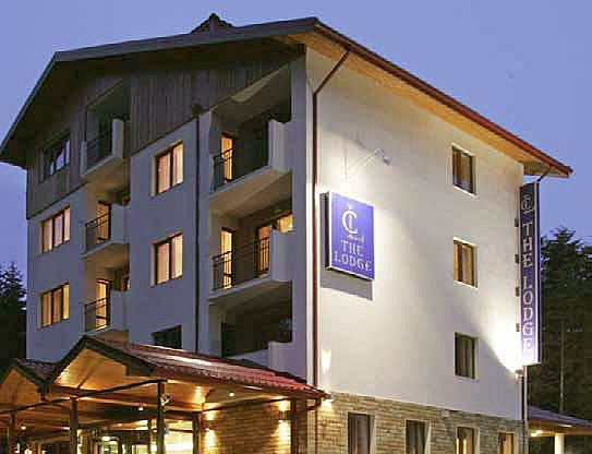 Borovets The Lodge